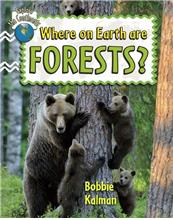 Where on Earth are Forests? - eBook