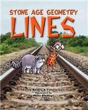 Stone Age Geometry: Lines - eBook