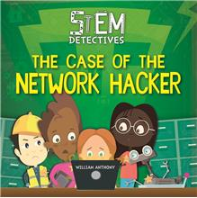 The Case of the Network Hacker - PB