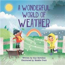 A Wonderful World of Weather - HC