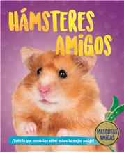 H�msteres amigos - HC