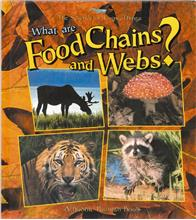 What are Food Chains and Webs? - PB