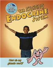 The Exciting Endocrine System: How do my glands work? - eBook