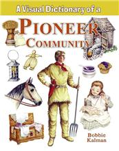 A Visual Dictionary of a Pioneer Community - eBook