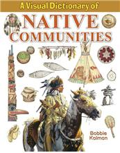 A Visual Dictionary of Native Communities - eBook