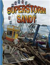 Superstorm Sandy - eBook