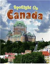 Spotlight on Canada - eBook