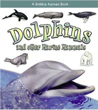 Dolphins and other Marine Mammals - eBook