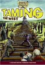 Taming the West - eBook