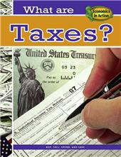 What Are Taxes?-ebook
