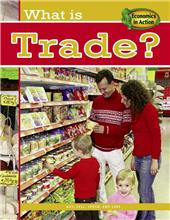 What is Trade?-ebook
