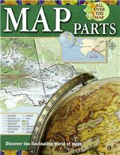 Map Parts - eBook