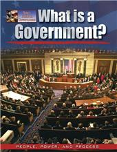 What is a government?-ebook