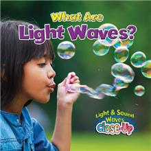 What Are Light Waves? - eBook