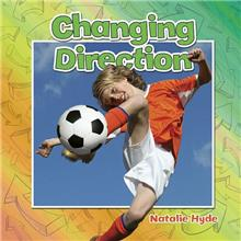 Changing Direction - eBook