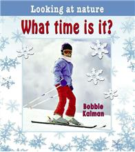 What time is it? - eBook