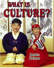 What is culture? - eBook
