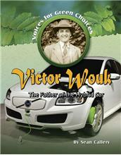 Victor Wouk: The Father of the Hybrid Car-ebook