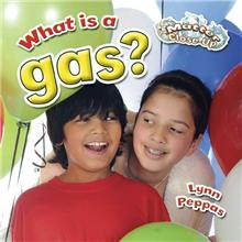 What is a gas?-ebook