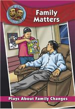 Family Matters: Plays About Family Changes-ebook