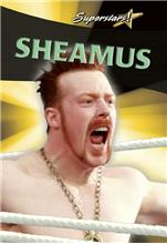 Sheamus-ebook