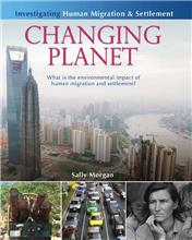 Changing Planet: What is the environmental impact of human migration and settlement?-ebook