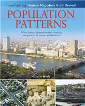 Population Patterns: What factors determine the location and growth of human settlements?-ebook