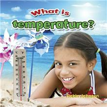 What is temperature?-ebook