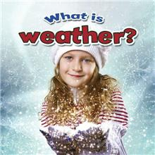 What is weather?-ebook