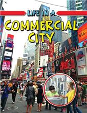 Life in a Commercial City-ebook