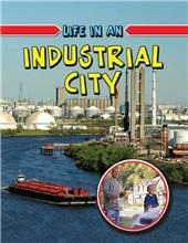 Life in an Industrial City-ebook