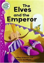 The Elves and the Emperor-ebook