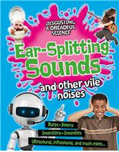 Ear-Splitting Sounds and Other Vile Noises - eBook