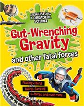 Gut-Wrenching Gravity and Other Fatal Forces - eBook