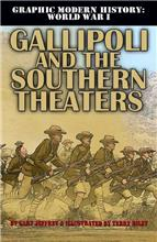 Gallipoli and the Southern Theaters-ebook