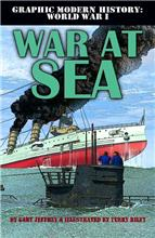 War at Sea-ebook