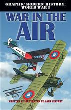 War in the Air-ebook