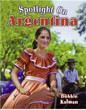 Spotlight on Argentina-ebook