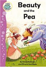 Beauty and the Pea-ebook