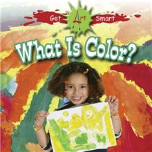 What Is Color? - eBook