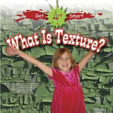 What Is Texture?-ebook
