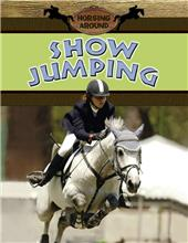 Show Jumping-ebook