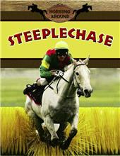 Steeplechase - eBook