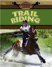 Trail Riding-ebook