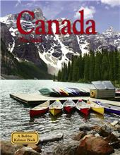 Canada - the land (revised, ed. 3)-ebook