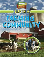 Life in a Farming Community-ebook