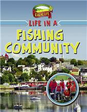 Life in a Fishing Community - eBook
