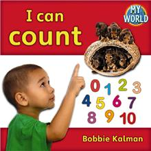 I can count - HC