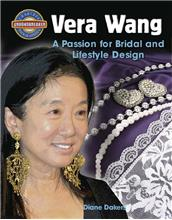 Vera Wang: A Passion for Bridal and Lifestyle Design-ebook