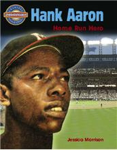 Hank Aaron: Home Run Hero-ebook
